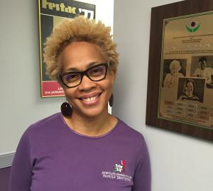 Dr. Jacqueline Johnson-Curl, DDS